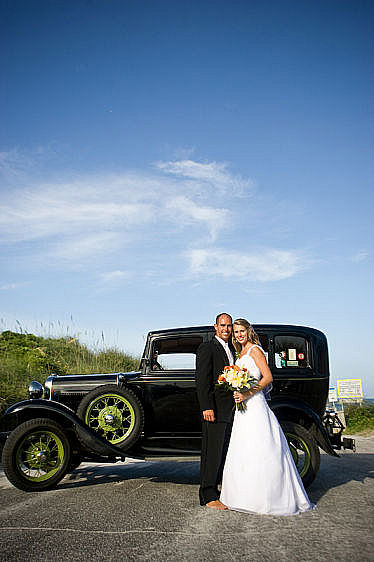 Crescent Beach Wedding Photography