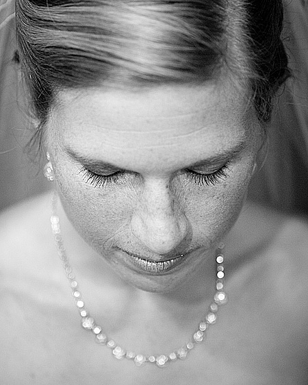 Florida Bridal Portrait Photographer